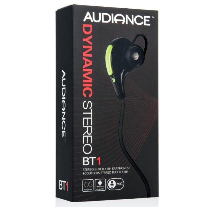 Bluetooth 4.0 Headphones
