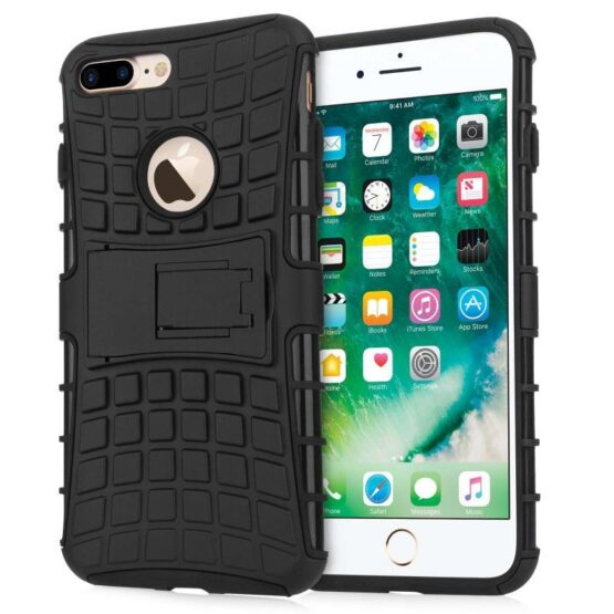 Black Case for iPhone 7 Plus