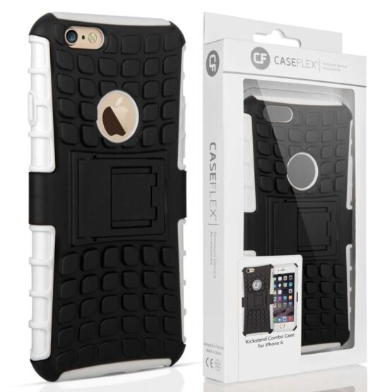 Heavy Duty Case for iPhone 6 & 6s