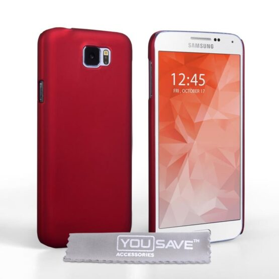 Samsung Galaxy S6 Hard Case