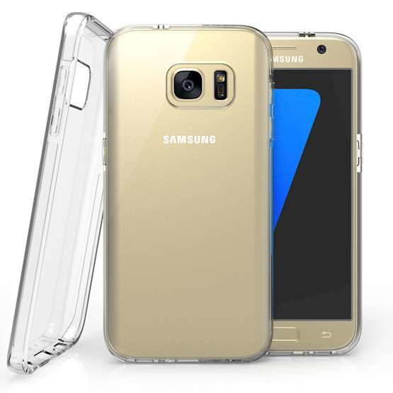 Samsung Galaxy S7 Clear Case