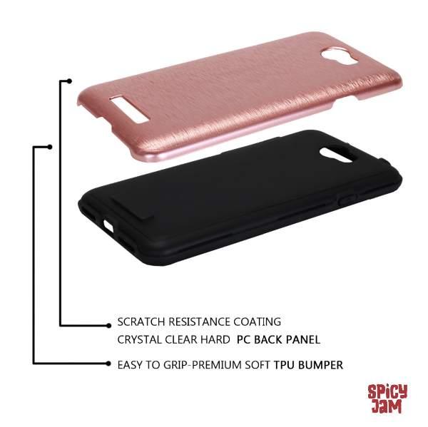 Huawei Y5 II Case