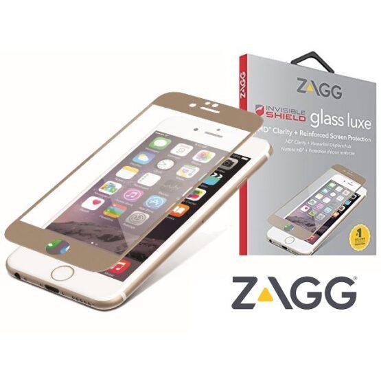 iPhone 6 Zagg - iPhone 7 ZAGG
