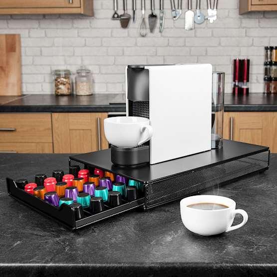 Coffee Pod Drawer