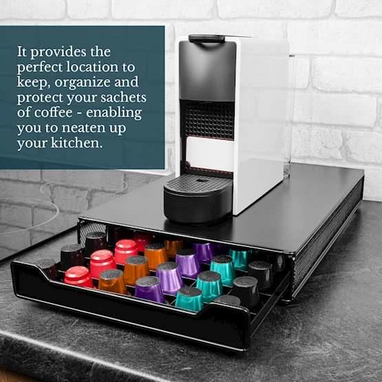 Nespresso Coffee Box