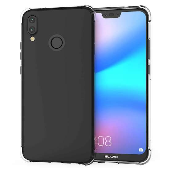 Clear Huawei P20 Lite Phone Case