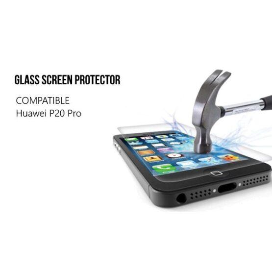 Glass Screen Protector Huawei P20 Pro