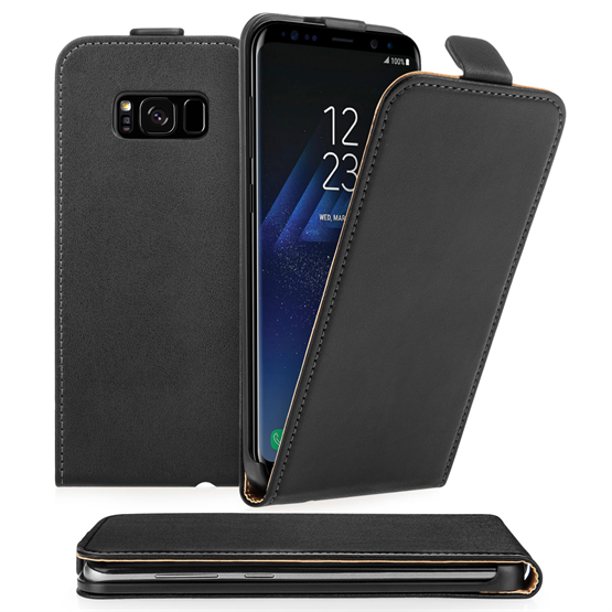Real Leather Samsung Galaxy S8 Case Ireland