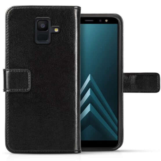 Samsung Galaxy A6 2018 Black Case