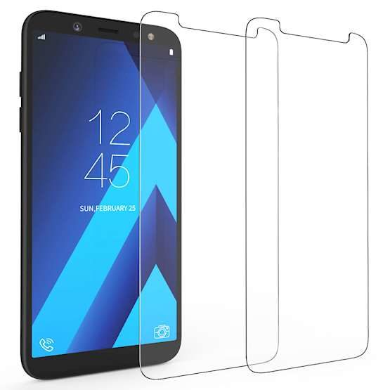 Samsung Galaxy A6 2018 Screen Protector