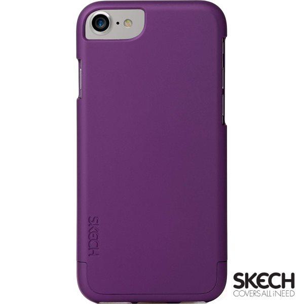 sale retailer a3f5a b2fd3 Skech Hard Rubber iPhone Case