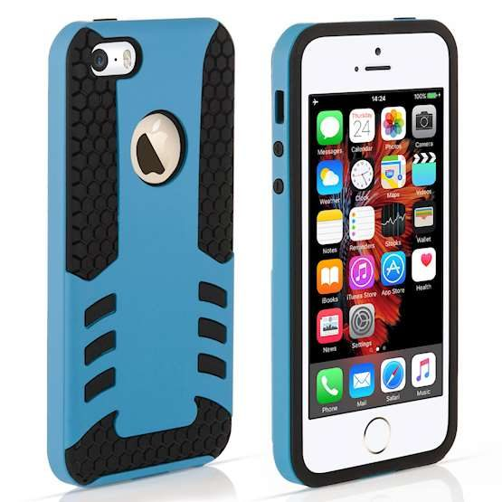 save off cdc7f 32f9f Apple iPhone SE 5 5s Protective Case