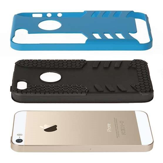 iPhone 5 Protective Cover