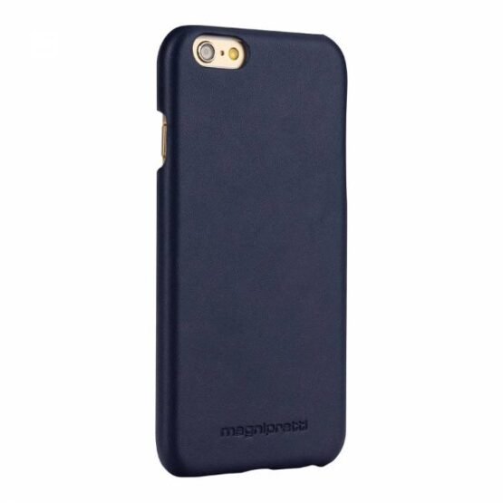 iPhone 6 Case - Navy - Leather