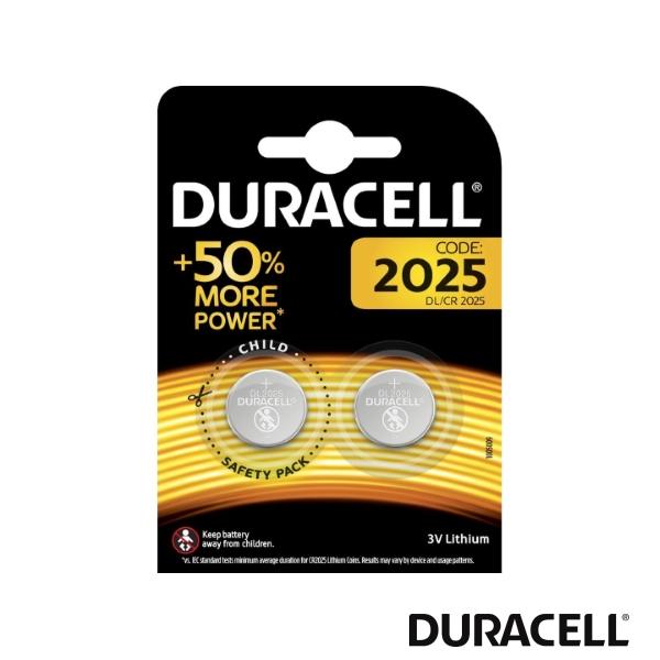 2 Pack Batteries