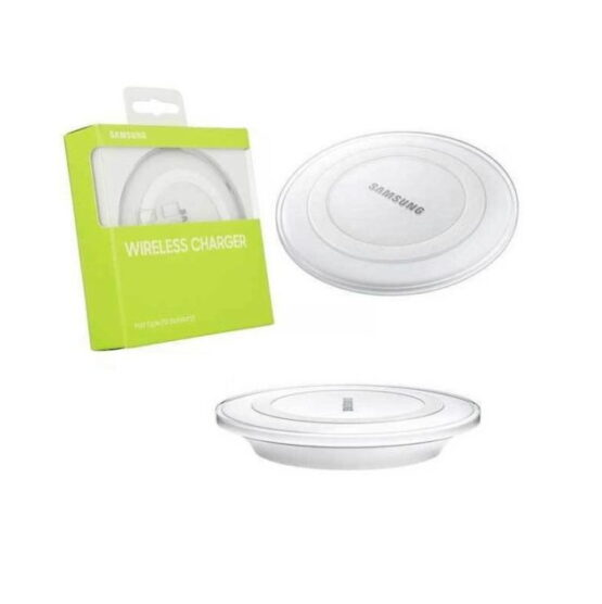 Samsung Wireless Charger box and two chargers