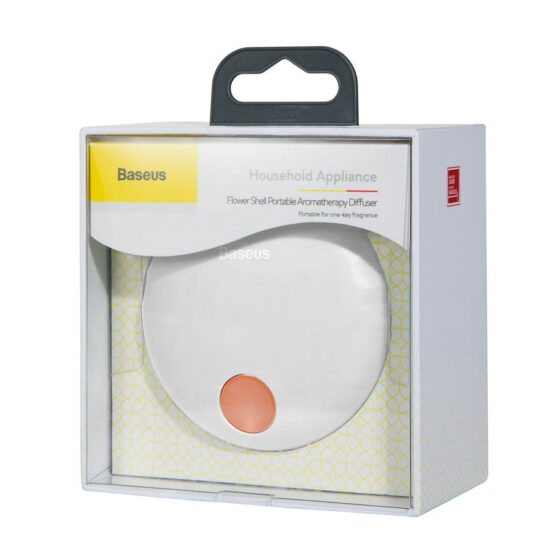 Boxed Small Aroma Therapy Diffuser