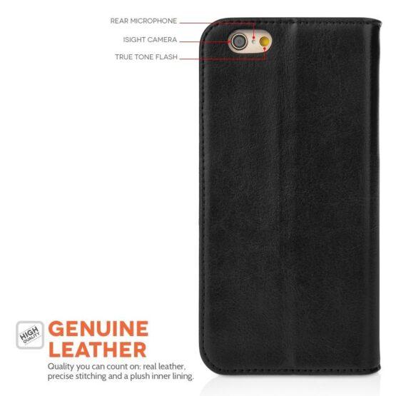 Apple iPhone 6 Flip Case