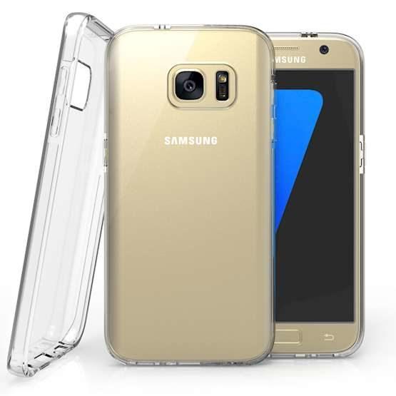 Samsung Galaxy S7 Clear Case