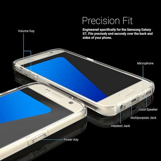 Strong S7 Case