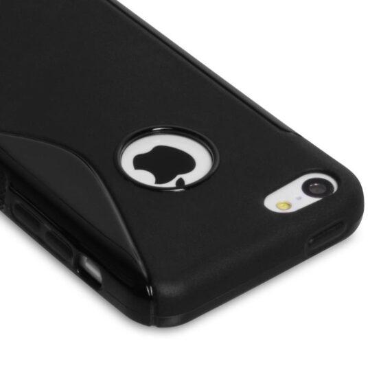 iPhone 5c Gel Case