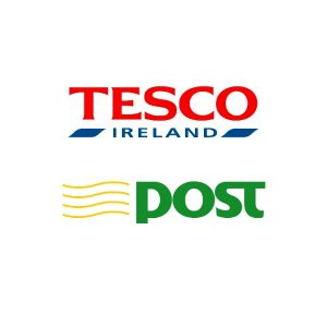 Tesco and An Post Phones Cases
