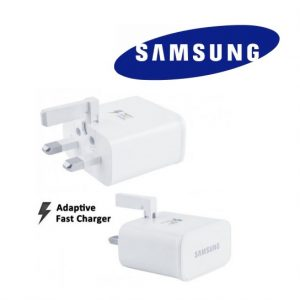 2 Samsung Charger Adaptive Fast Charger Plugs