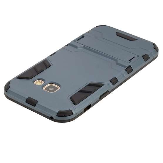 A5 2017 mobile phone case on a flat surface back view.
