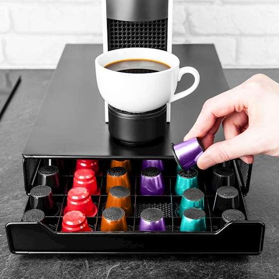 Storage For Nespresso Pods