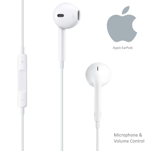 Apple EarPhones iPhone 6 with volume control