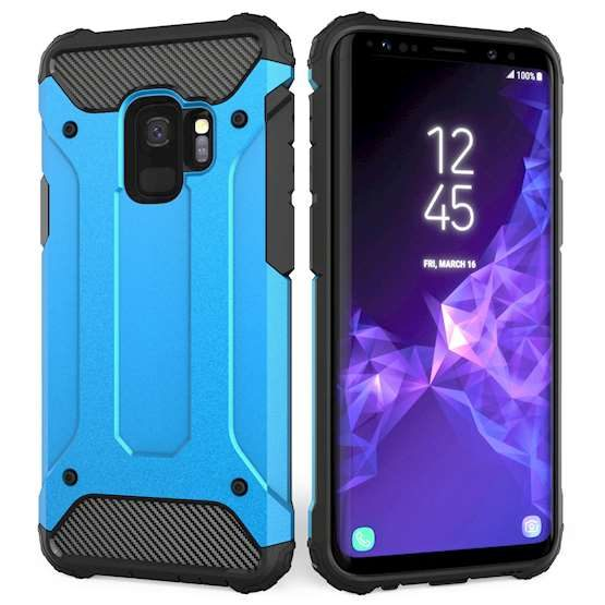 Armoured Shockproof Samsung Galaxy S9 Case