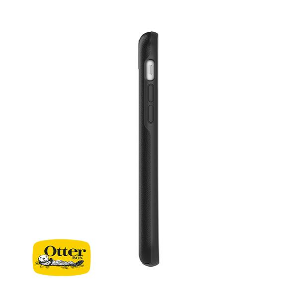 hot sales 5b2a6 15c08 Black Otterbox Case for iPhone 7/8 Ireland