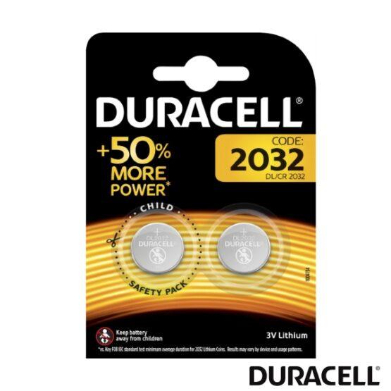 Pack of 3V Batteries